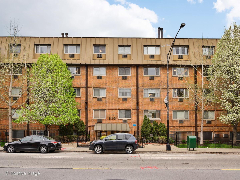 900 W Fullerton Avenue #4G, Chicago, IL 60614 - #: 10781449