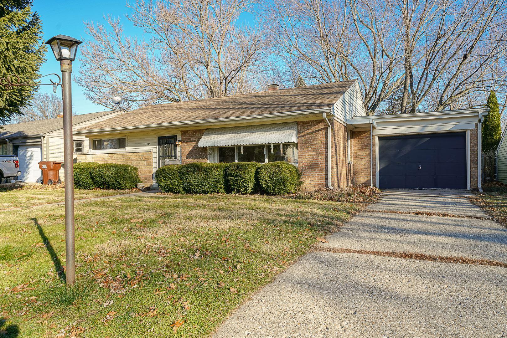 1415 Al Crest Road, Rockford, IL 61107 - #: 10951449