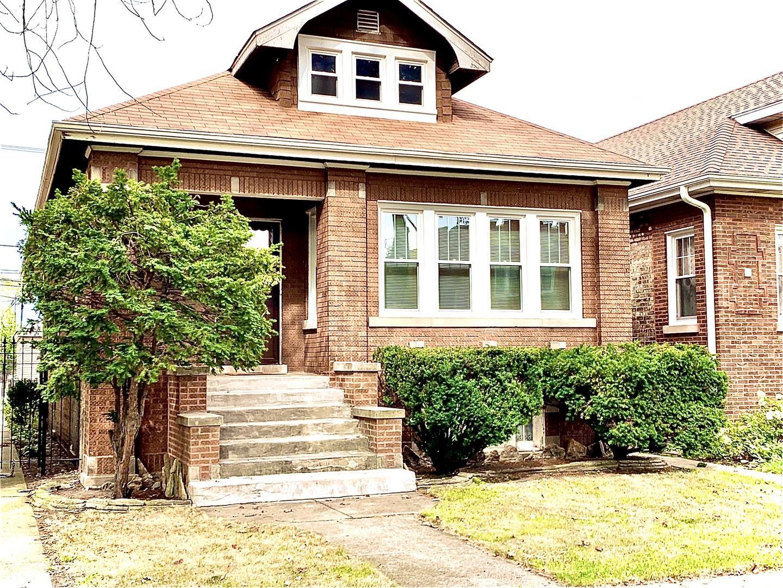 5254 W Fletcher Street, Chicago, IL 60641 - #: 11238449