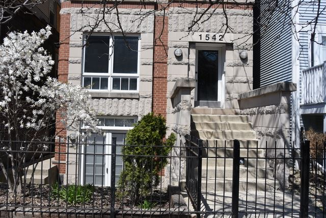 1542 West Diversey Parkway #1, Chicago, IL 60614 - #: 10596450