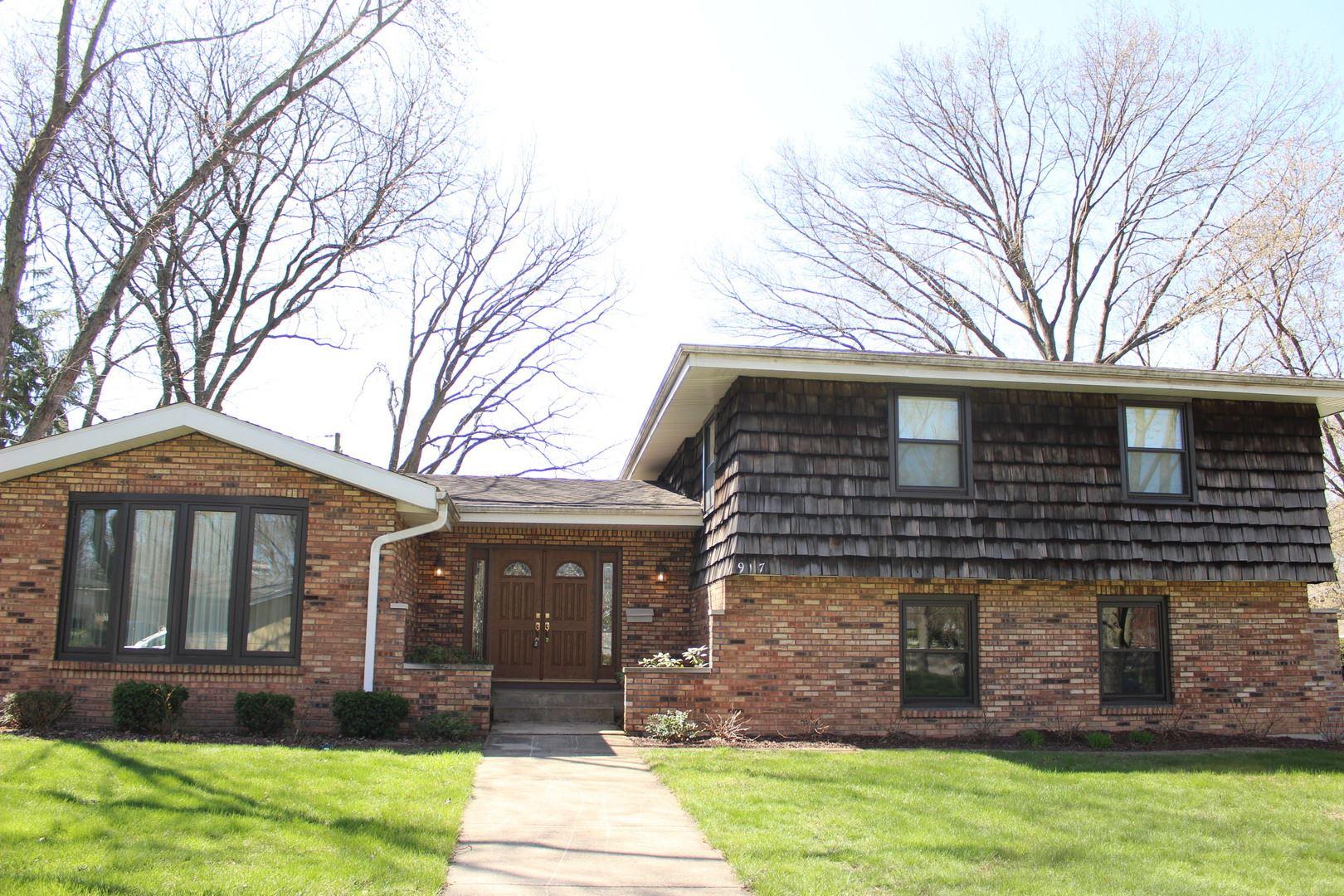 917 Putnam Drive, Lockport, IL 60441 - #: 10635450