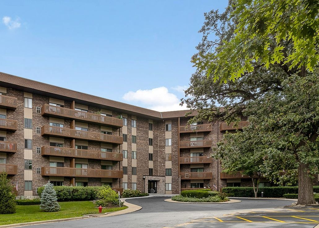 120 Lakeview Drive #316, Bloomingdale, IL 60108 - #: 11194450