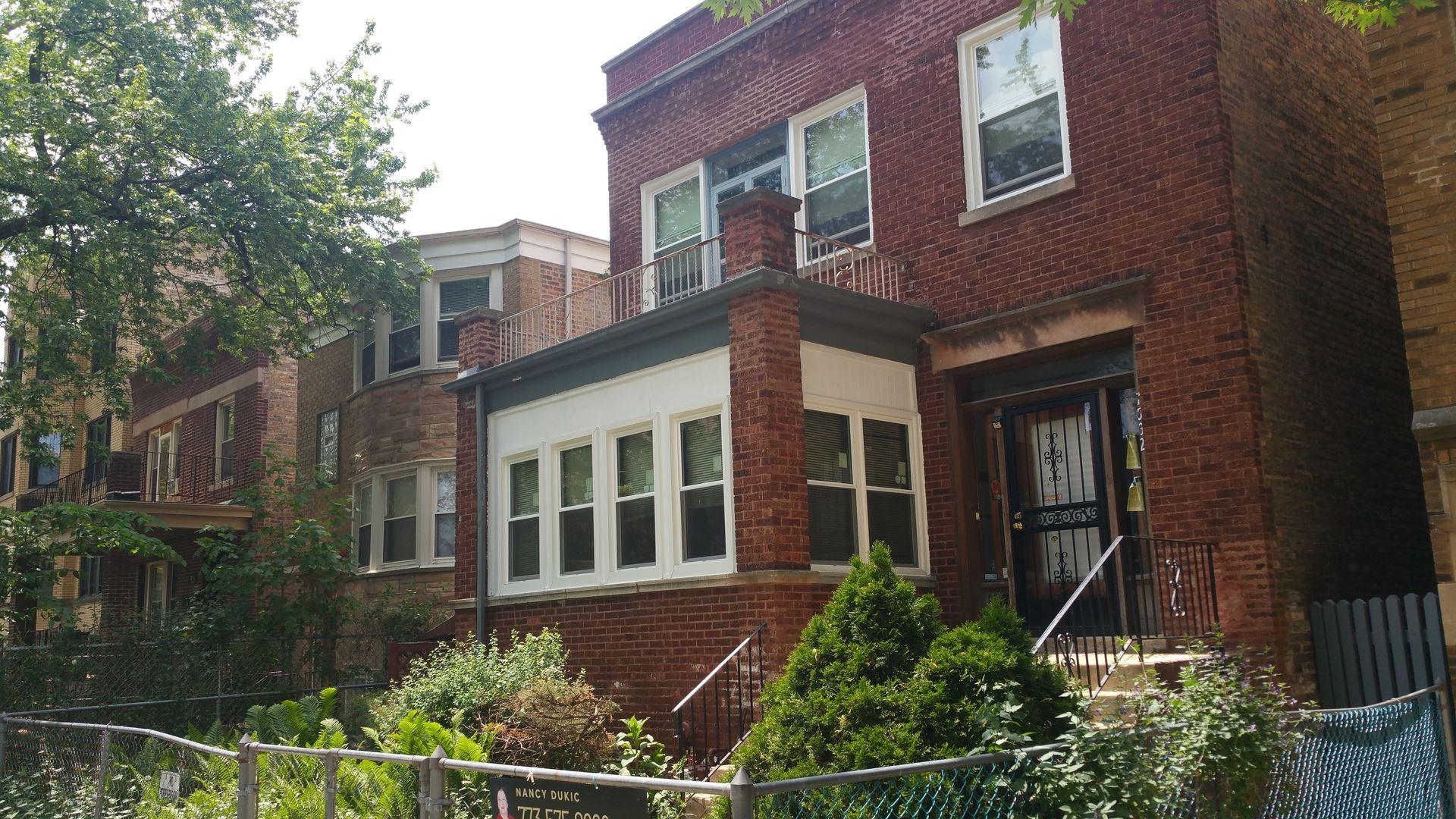 7532 N Winchester Avenue, Chicago, IL 60626 - #: 11239450