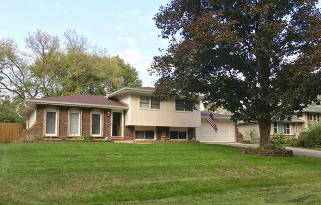 29W112 Forest Avenue, West Chicago, IL 60185 - #: 10661451