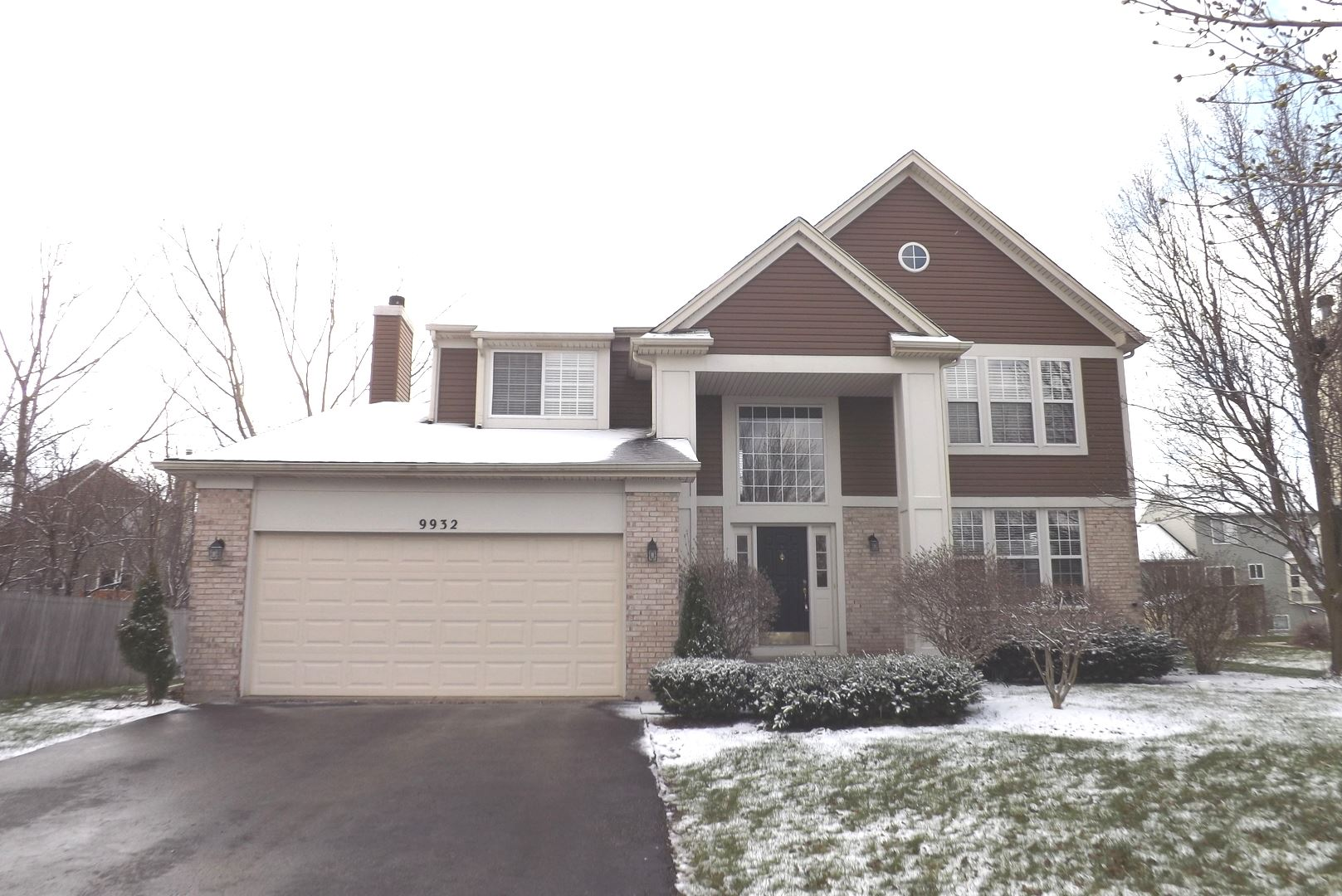 9932 Chetwood Drive, Huntley, IL 60142 - #: 10692451