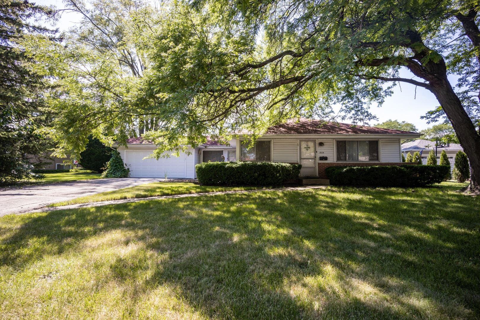 1024 Huber Lane, Glenview, IL 60025 - #: 10785451