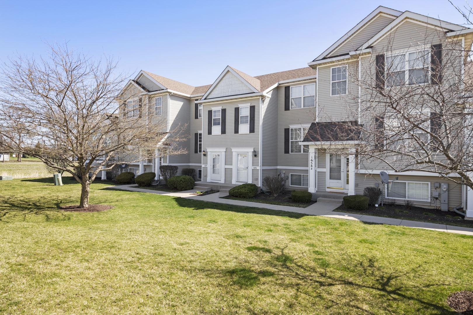 Photo of 1654 Fieldstone Drive N, Shorewood, IL 60404 (MLS # 11041451)