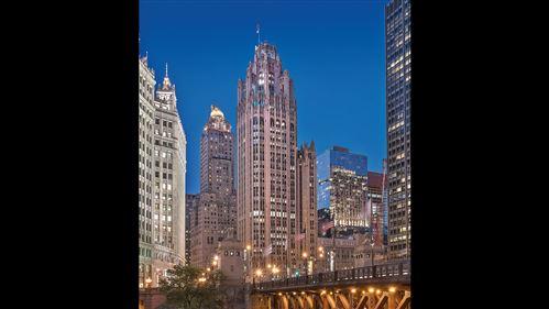 Photo of 435 N Michigan Avenue #914, Chicago, IL 60611 (MLS # 10637452)