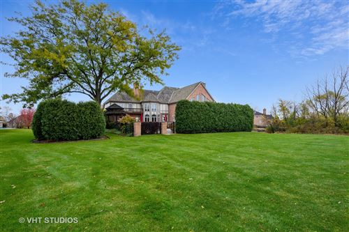 Tiny photo for 1125 Glencrest Drive, Inverness, IL 60010 (MLS # 10726452)