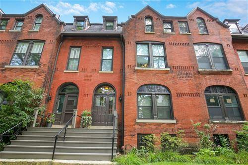 Photo of 850 W Belden Avenue, Chicago, IL 60614 (MLS # 11052452)