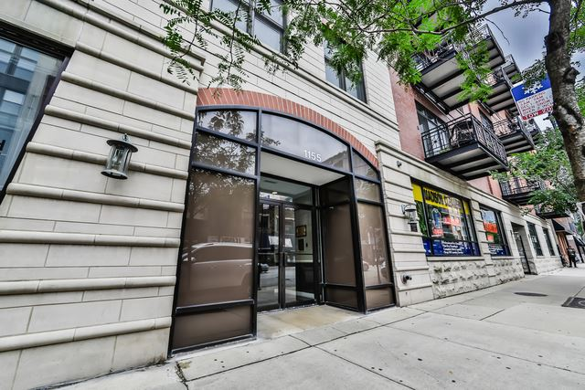 1155 W Madison Street #312, Chicago, IL 60607 - #: 10536452