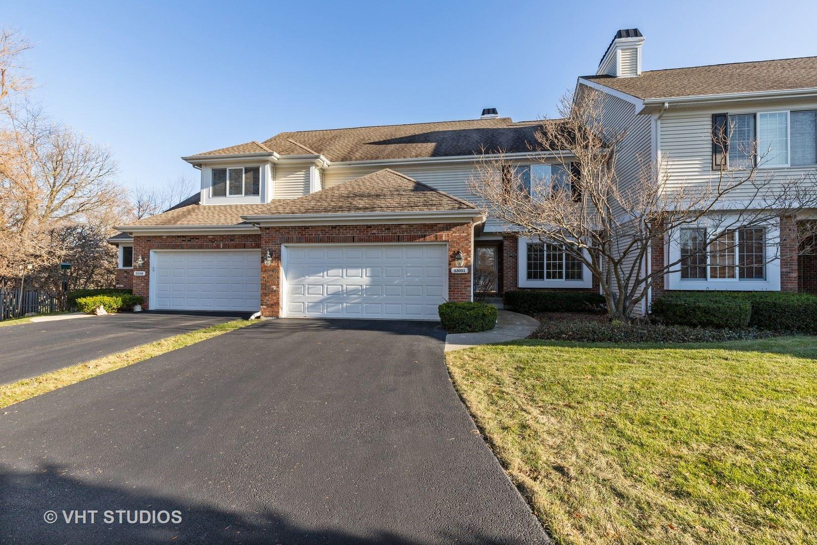 33051 N Stone Manor Drive, Grayslake, IL 60030 - #: 10661452