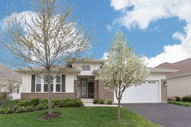 2924 Chevy Chase Lane, Naperville, IL 60564 - #: 10723452