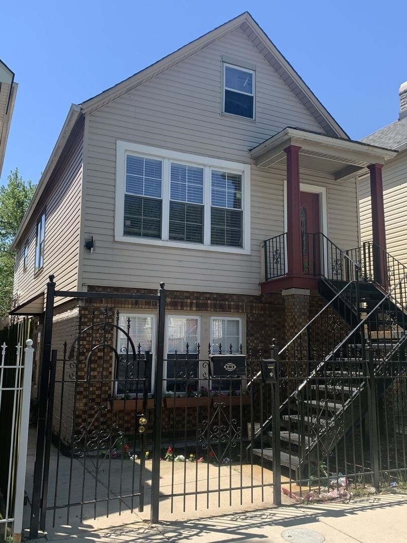 1441 W 49th Place, Chicago, IL 60609 - #: 10738452