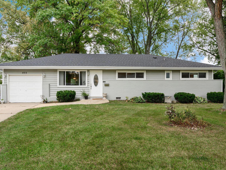 455 Mohave Street, Hoffman Estates, IL 60169 - #: 11235452