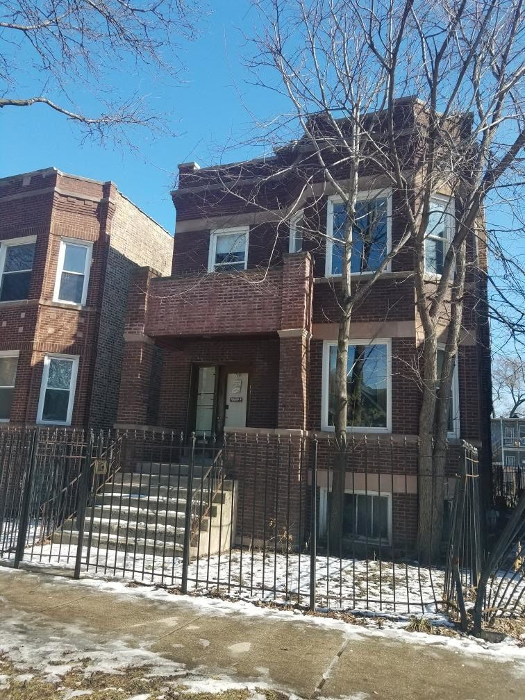 739 N Trumbull Avenue, Chicago, IL 60624 - #: 11240452