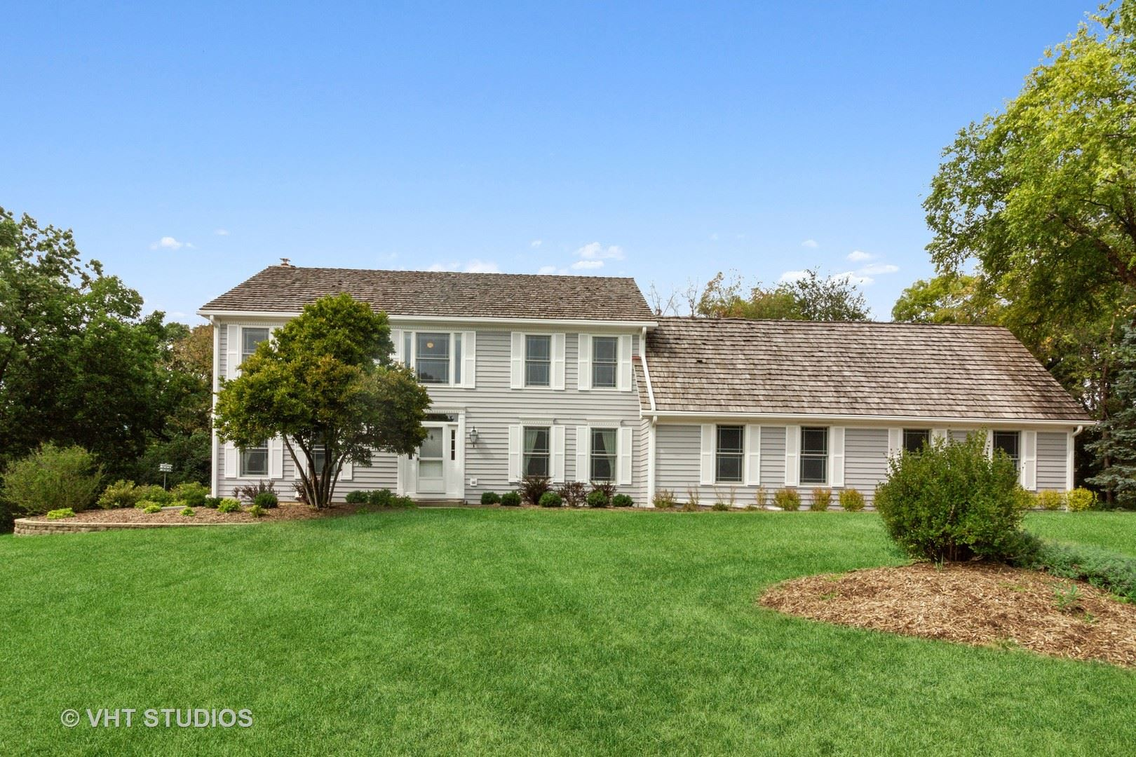 26762 W rose terrace Court, Tower Lakes, IL 60010 - #: 11243452