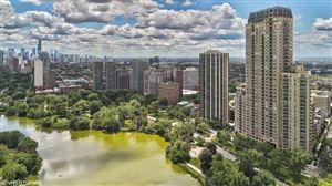 Photo of 2550 North Lakeview Avenue #N1803, CHICAGO, IL 60614 (MLS # 10444453)