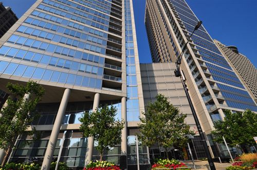 Photo of 600 N LAKE SHORE Drive #2808, Chicago, IL 60611 (MLS # 10963453)