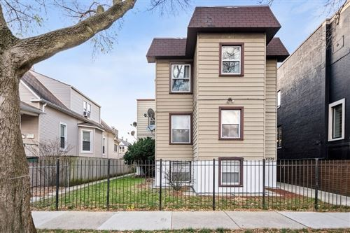 Photo of 4218 N Whipple Street #1W, Chicago, IL 60618 (MLS # 10974453)