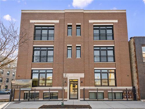 Photo of 1211 W Belmont Avenue #3E, Chicago, IL 60657 (MLS # 10981453)
