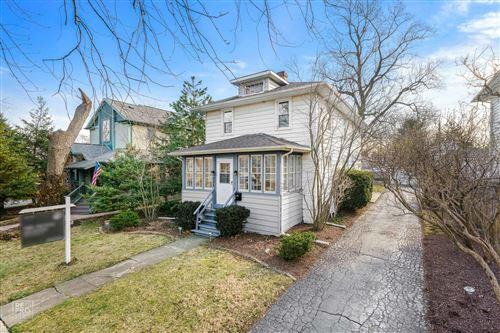 Photo of 225 S Linden Avenue, Westmont, IL 60559 (MLS # 11028453)