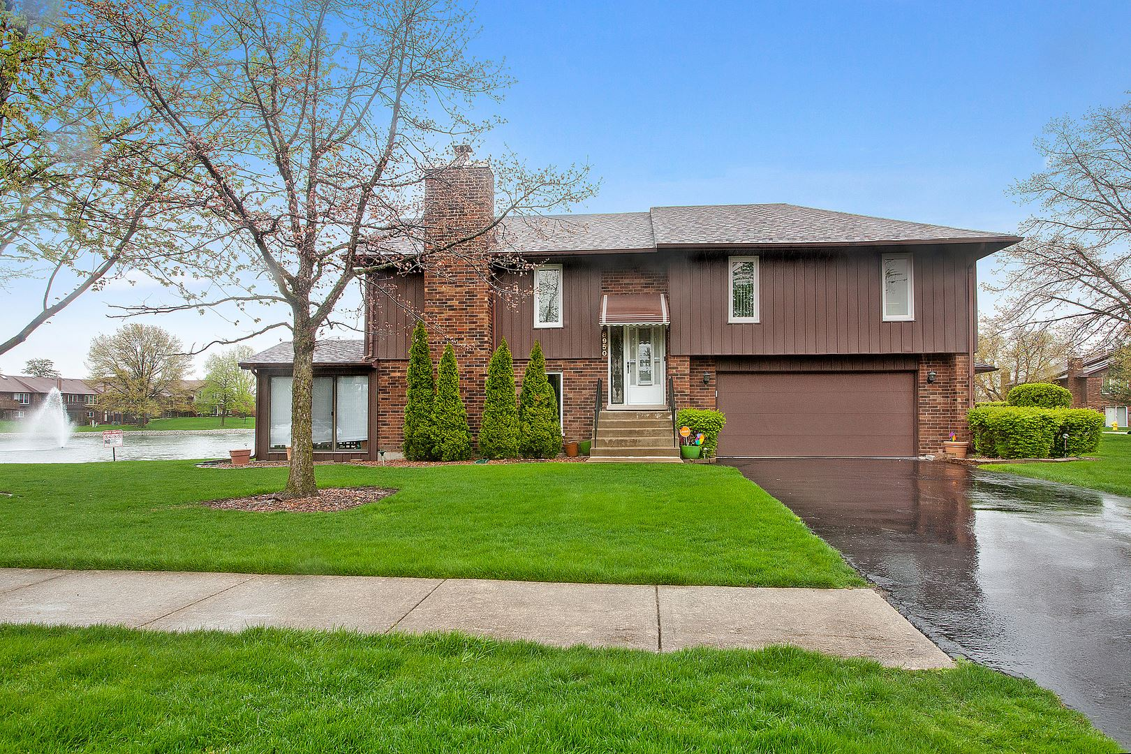 8950 Clearview Drive, Orland Park, IL 60462 - #: 10709453