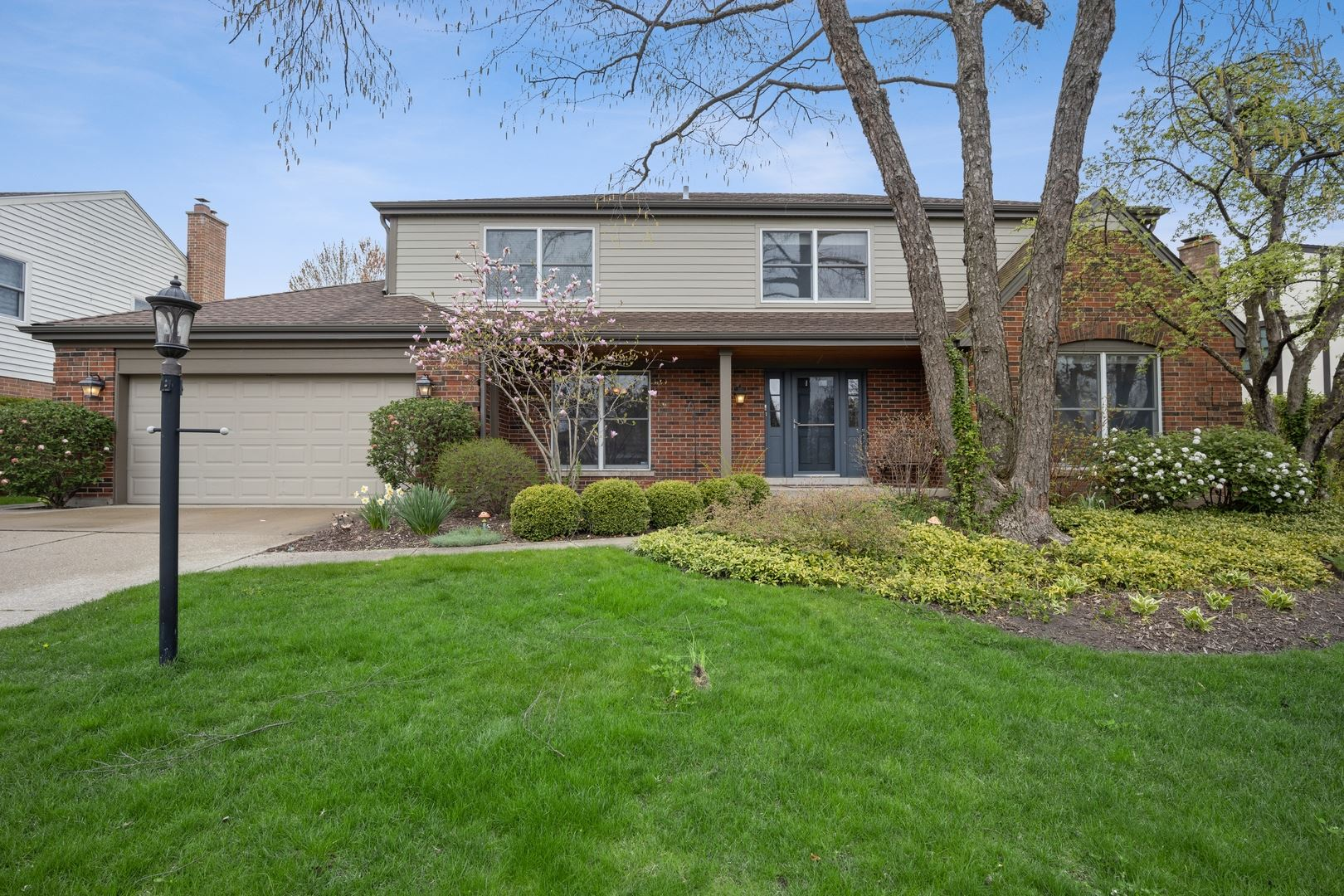 207 Trailwood Lane, Northbrook, IL 60062 - #: 10735453
