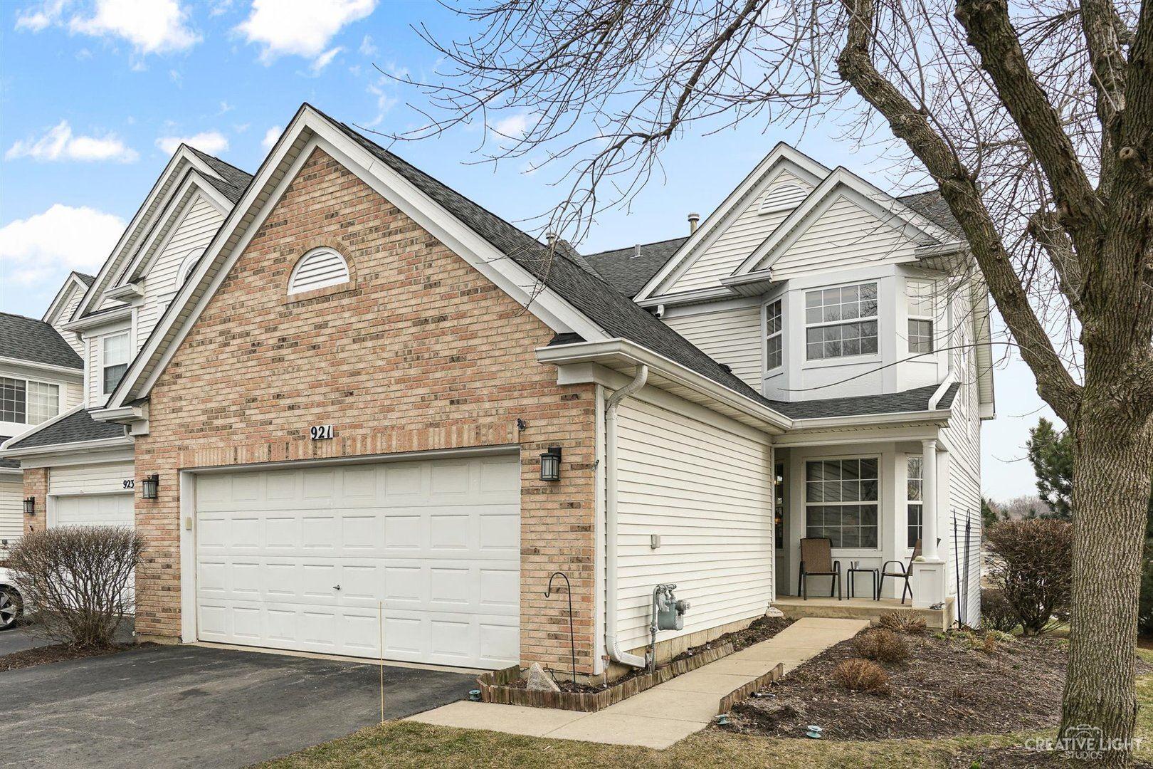 921 Jacob Court, West Chicago, IL 60185 - #: 11016453
