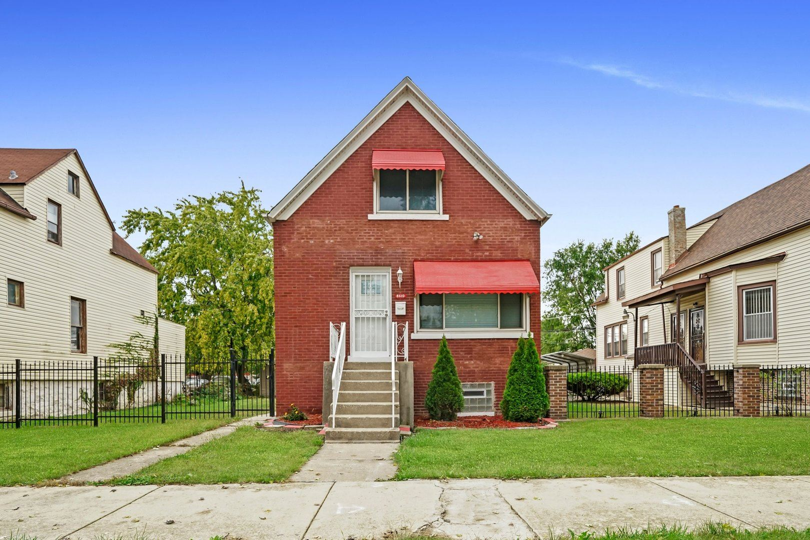 8610 S May Street, Chicago, IL 60620 - #: 11252453