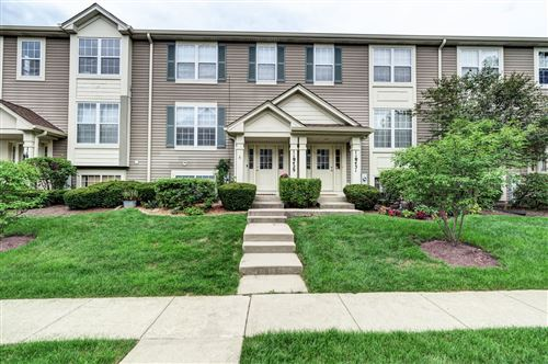 Photo of 11S429 Rachael Court, Willowbrook, IL 60527 (MLS # 10790454)