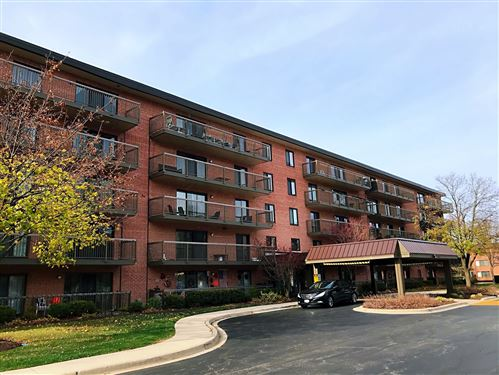 Photo of 6443 Clarendon Hills Road #204F, Willowbrook, IL 60527 (MLS # 10976454)