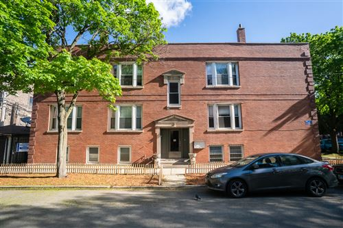 Photo of 832 N Rockwell Street, Chicago, IL 60622 (MLS # 11099454)