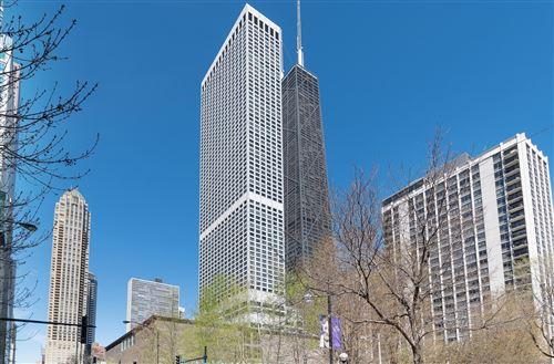 Photo of 180 E Pearson Street #3307, Chicago, IL 60611 (MLS # 11141454)
