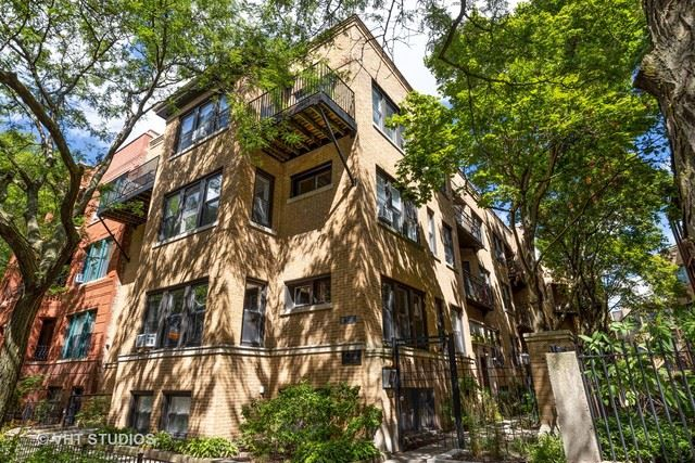 818 West Lakeside Place #2S, Chicago, IL 60640 - #: 10506454