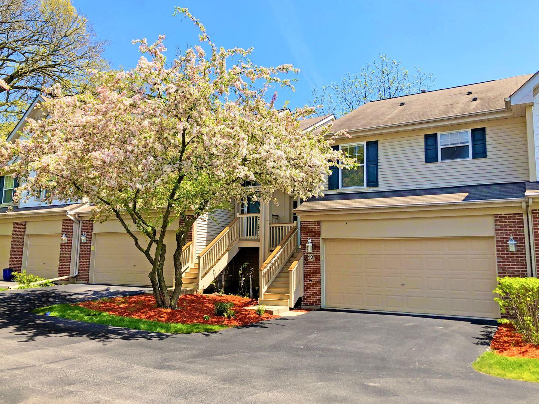 50 Samuel Drive #13-2, Streamwood, IL 60107 - #: 10652454