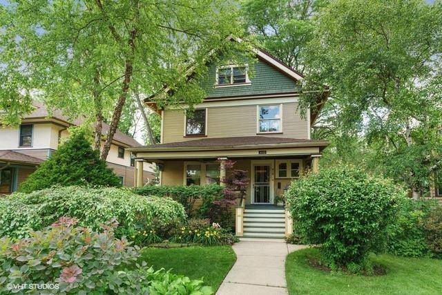 415 N Cuyler Avenue, Oak Park, IL 60302 - #: 10763455