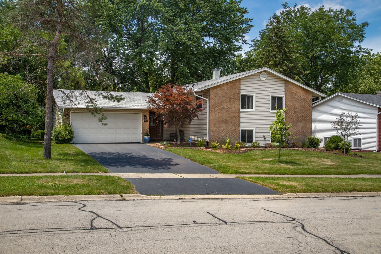 6602 Taylor Drive, Woodridge, IL 60517 - #: 10770455
