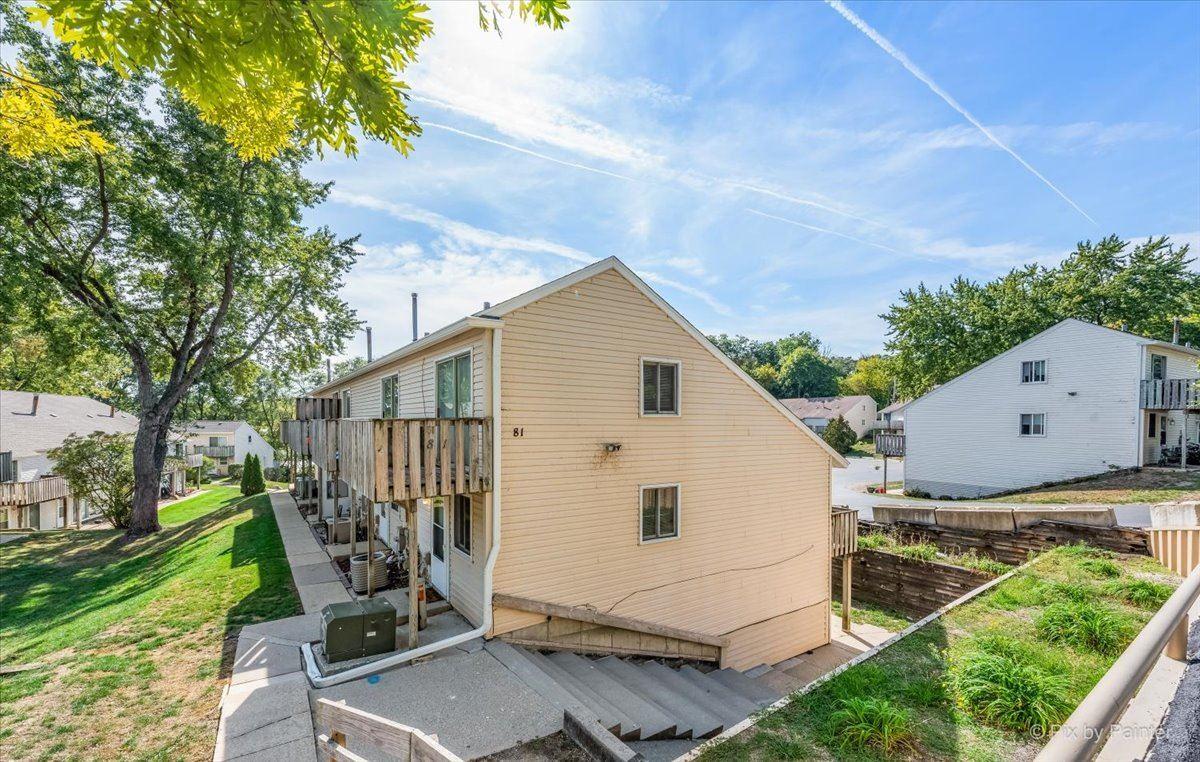 81 Maude Avenue #E, Fox Lake, IL 60020 - #: 11235455