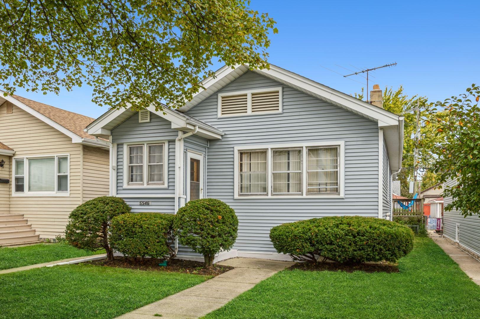 5546 W Waveland Avenue, Chicago, IL 60641 - #: 11252455