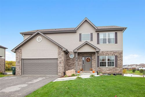 Photo of 839 Somerset Court, New Lenox, IL 60451 (MLS # 10614456)