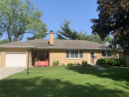 Photo of 5315 Fair Elms Avenue, Western Springs, IL 60558 (MLS # 10653456)