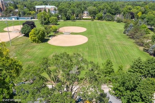 Tiny photo for 1720 Washington Avenue, Wilmette, IL 60091 (MLS # 10765456)
