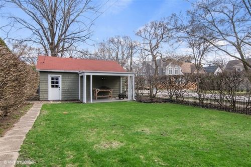 Tiny photo for 2139 Forestview Road, Evanston, IL 60201 (MLS # 10829456)