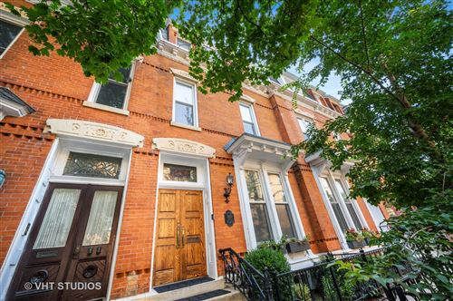 Photo of 1919 N LINCOLN PARK WEST, Chicago, IL 60614 (MLS # 11207456)