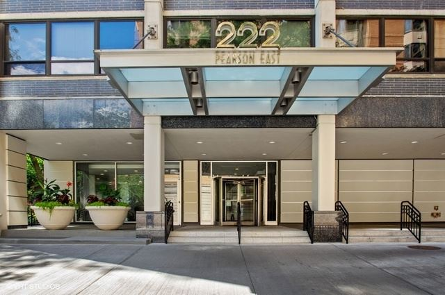222 E Pearson Street #2106, Chicago, IL 60611 - #: 10650456