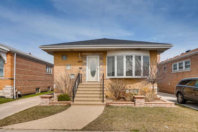 4528 W 65th Street, Chicago, IL 60629 - #: 10677456