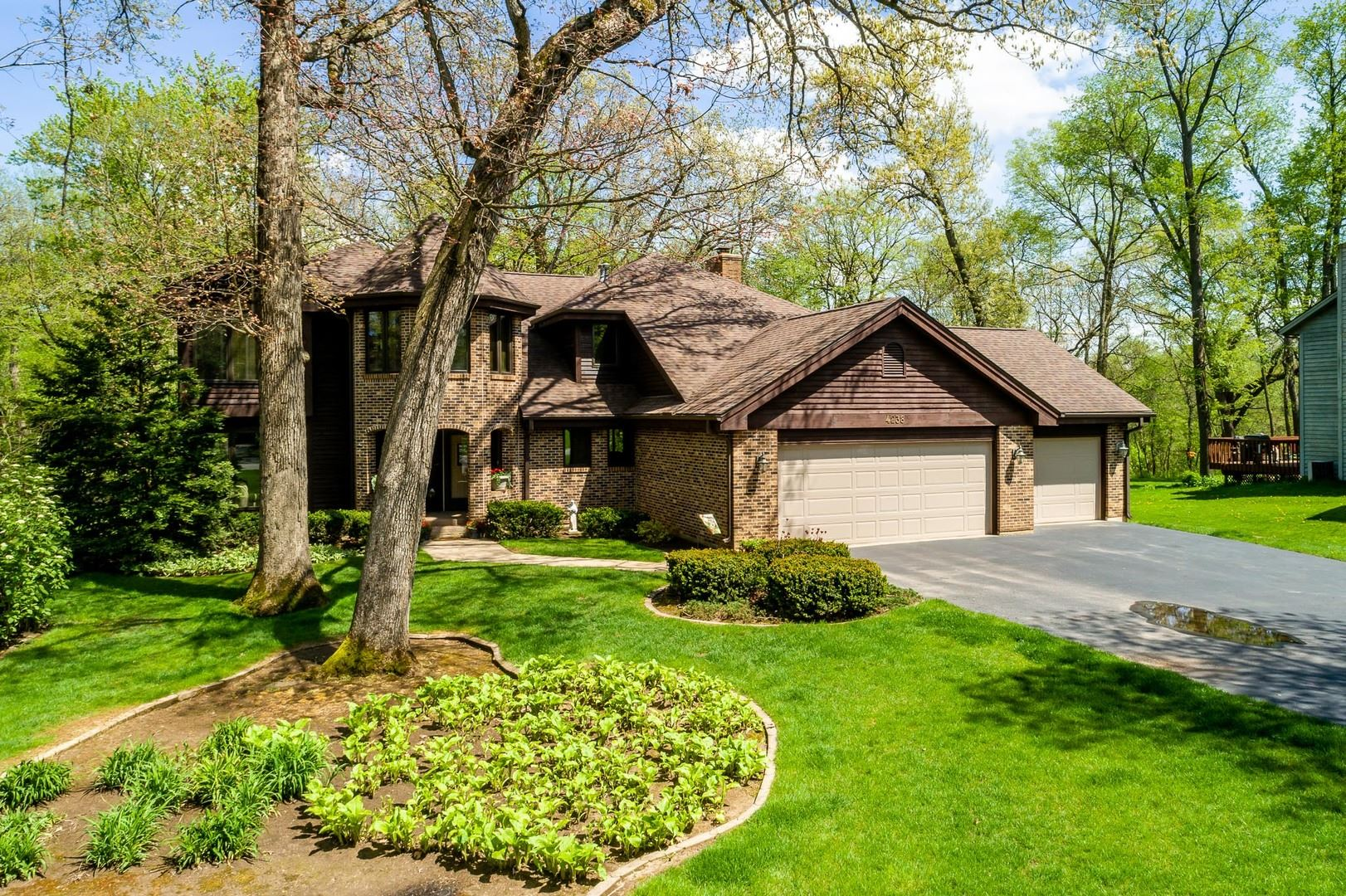 4238 Barley Ridge Trail, Cherry Valley, IL 61016 - #: 10717456