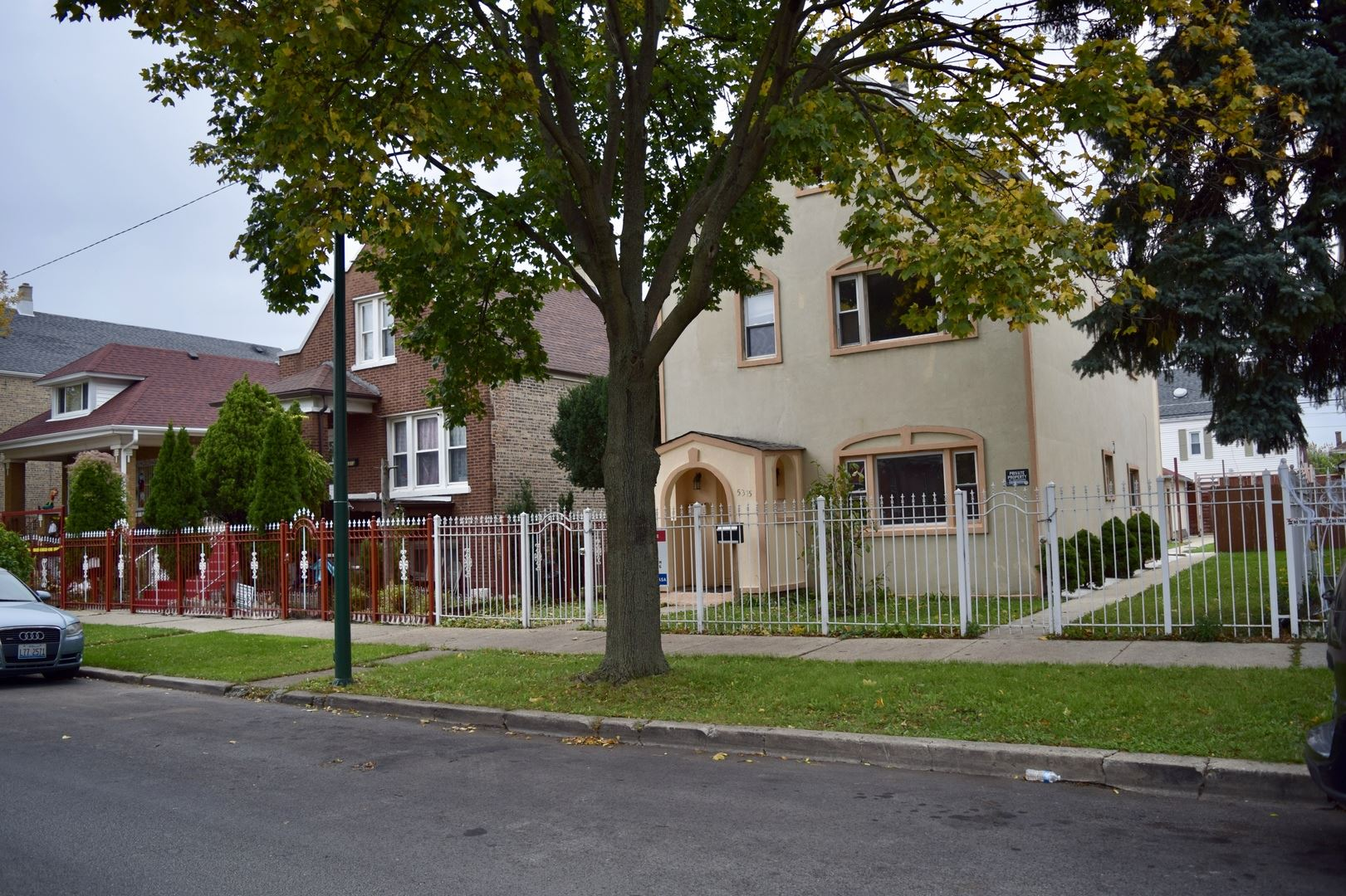 5315 S Washtenaw Avenue, Chicago, IL 60632 - #: 10806456