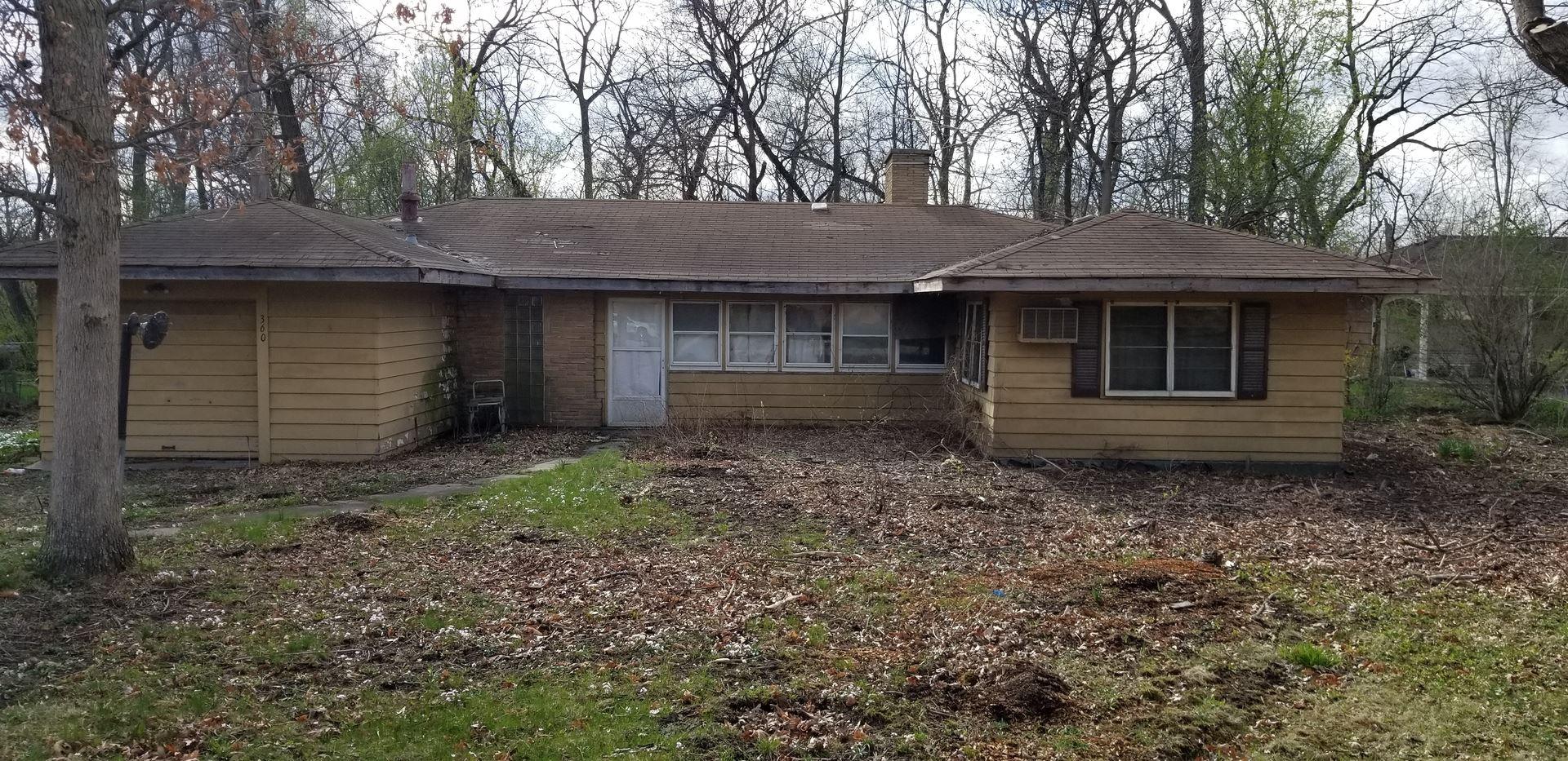 360 N River Glen Avenue, Elmhurst, IL 60126 - #: 11049456